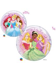 ballon bubble, ballon princesses, ballon disney, ballon enfants, Ballon Bubble, Princesses