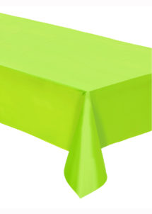 NAPPE-VERT-POMME-305167, Vaisselle Vert Pomme, Nappe