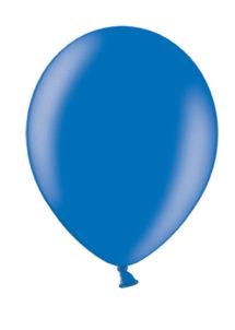 ballons bleus, ballons hélium, ballon baudruche, Ballons Bleus Métal, en Latex, x 10 ou x 50