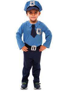 déguisement de policier bébé, déguisement pour bébé, déguisements garçons petits, costumes pour bébés, Déguisement de Policier, Bébé