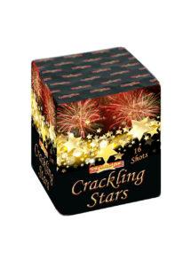 feu d'artifice pour particulier, achat feux d'artifice, feux d'artifices pour jardin, feu d'artifice automatique, Feux d'Artifices Compacts, Crackling Stars