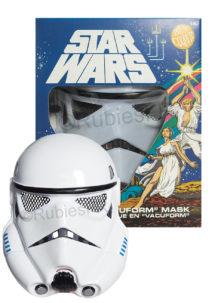 masque starwars, Star Wars, masque trooper, masque stormtrooper, storm trooper déguisement, Masque de Stormtrooper, Vacuforme, Star Wars