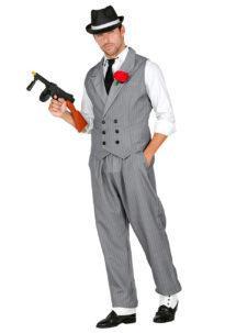 déguisement années 30, costume années 30, déguisement Gatsby, déguisement peaky blinders, costume gatsby, Déguisement Années 30, Gangster Gatsby