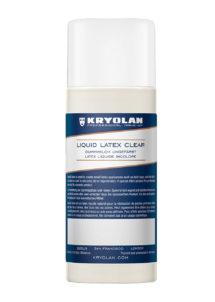 latex liquide kryolan, maquillage latex halloween, effets spéciaux latex halloween, latex liquide maquillage, latex liquide déguisement, latex liquide qualité, latex liquide halloween, Latex Liquide, Kryolan, 100 ml