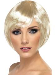 perruque pour femme, acheter perruque femme à paris, perruque de déguisement, perruque pas cher, perruque blonde, perruque babe Perruque Babe, Blonde
