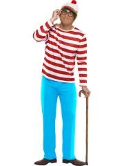 déguisement ou est charlie, costume où est charlie, déguisement où est charlie homme Déguisement Où Est Charlie?™