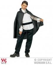 cape noire enfant Cape Noire, 90 cm, Enfant