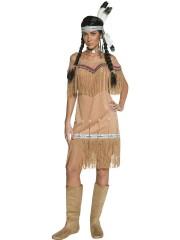 déguisement indienne femme, costume d'indienne femme, costume indienne adulte, déguisement indienne adulte, déguisement femme indienne, déguisement indienne adulte, costume indienne déguisement Déguisement Indienne, Indian Lady