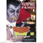 dentier de vampire, accessoire halloween, fausses dents halloween, faux dentier vampire halloween, déguisement halloween vampire, fausses dents halloween, fausses dents de vampire Dentier de Vampire, Phosphorescent