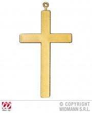 croix déguisement de moine, croix de moine déguisement, pendentif croix de bonne soeur, collier de déguisement, accessoires de déguisement, collier croix déguisement, collier croix de déguisement, collier déguisement de bonne soeur, croix de nonne, chapelet de déguisement, accessoires de fête Collier Croix sur Cordon