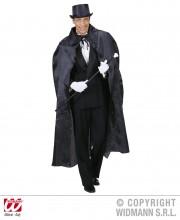 cape noire halloween, cape halloween adulte, cape déguisement halloween, cape adulte halloween, cape noire adulte halloween, cape halloween déguisement, cape noire déguisement, cape carnaval de venise Cape Noire, 130 cm