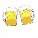 lunettes de déguisement, lunettes de fêtes, lunettes soirée déguisée, accessoires lunettes,lunettes fantaisie, lunettes pas chères, lunettes chopes de bière, lunettes humour, lunettes bière Lunettes Chopes de Bière