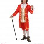 canne royale déguisement, canne de marquis déguisement, canne noire embout doré, canne de déguisement, accessoire déguisement canne Canne Royale