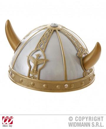 casque viking, casques de viking, chapeaux de vikings, casques à cornes, coiffes de viking, accessoire déguisement viking Casque de Viking