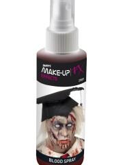 faux sang, faux sang, maquillage faux sang halloween, faux sang déguisement, faux sang paris, faux sang comestible, faux sang effets spéciaux Faux Sang en Spray, Halloween Make Up