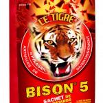 pétards, pétards et fumigènes, pyragric, acheter des pétards à paris Pétards Bison 5, Le Tigre