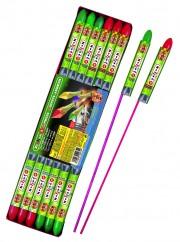 feux d'artifices, fusées, fusées zinnia, achat feux d'artifices paris, feux d'artifices ardi Feux d'Artifices, Fusées, Zinnia 3