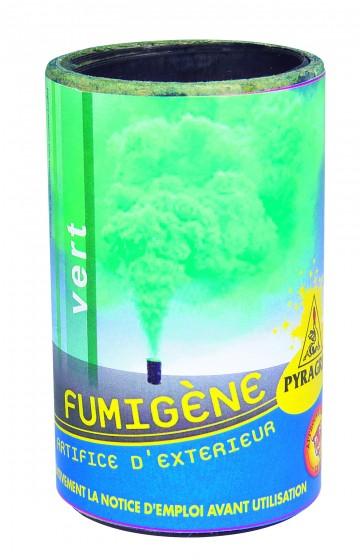 fumigène vert, fumigènes, accessoires de supporter, euro 2016, fumigènes de stade, acheter fumigènes paris Fumigène Vert