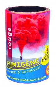 fumigène rouge, fumigènes, accessoires de supporter, euro 2016, fumigènes de stade, acheter fumigènes paris Fumigène Rouge